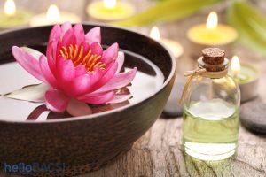 Tác dụng của tinh dầu hoa sen đối với sức khoẻ và sắc đẹp